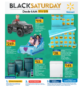 Shopper Blackfriday Wal-mart Puerto Rico 2017